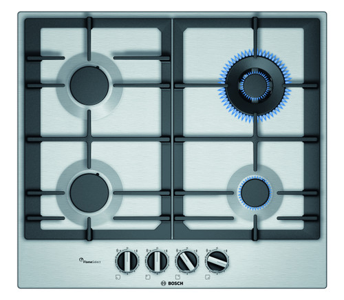 Bosch Gas Cooktop- PCH6A5B90A