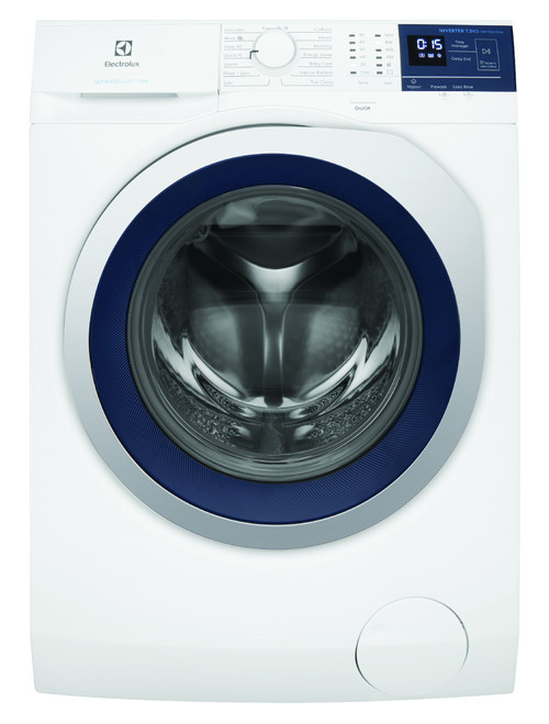 Electrolux 7.5kg Front Load Washing Machine