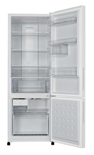 Haier 342L Refrigerator Bottom Mount