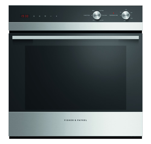 Fisher & Paykel Built-In Oven