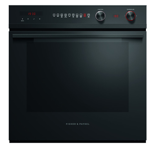 Fisher & Paykel Built-In Pyrolytic Oven-OB60SD9PB1