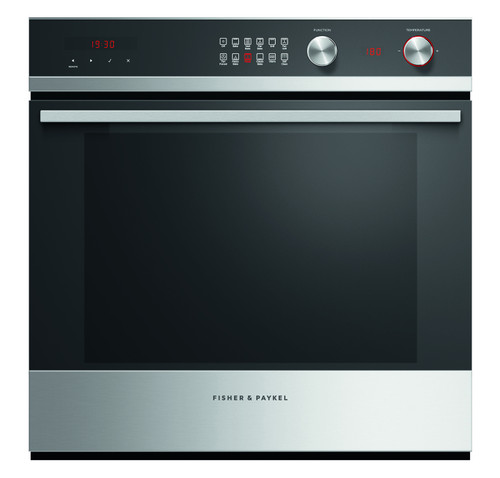 Fisher & Paykel Built-In Pyrolytic Oven- OB60SD11PX1