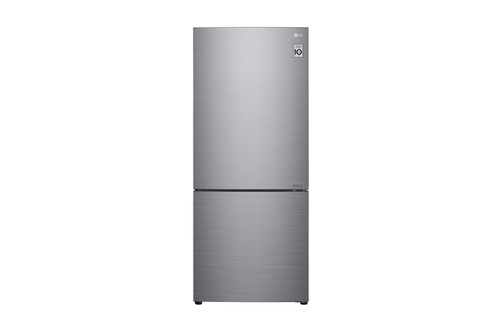 LG 454L Bottom Mount Refrigerator