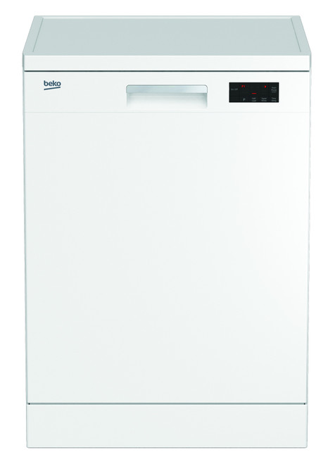 Beko Freestanding Dishwasher - BDF1410W