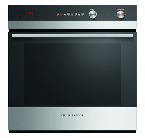 Fisher & Paykel Built-In Pyrolytic Oven - OB60SC7CEPX2
