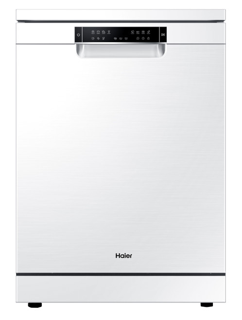 Haier Freestanding Dishwasher-HDW15V2W1