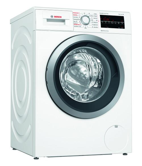 Bosch 8kg Front Load Washer 4.5kg Dryer Combo