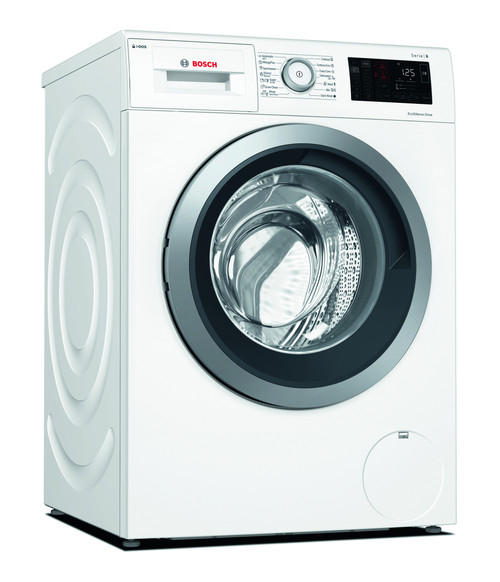 Bosch 8kg Front Load Washing Machine- WAT28620AU