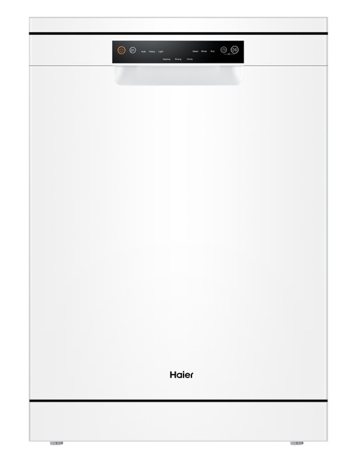 Haier Freestanding Dishwasher- HDW13V1W1