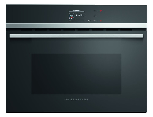 Fisher & Paykel Built-In Combi Steam Oven