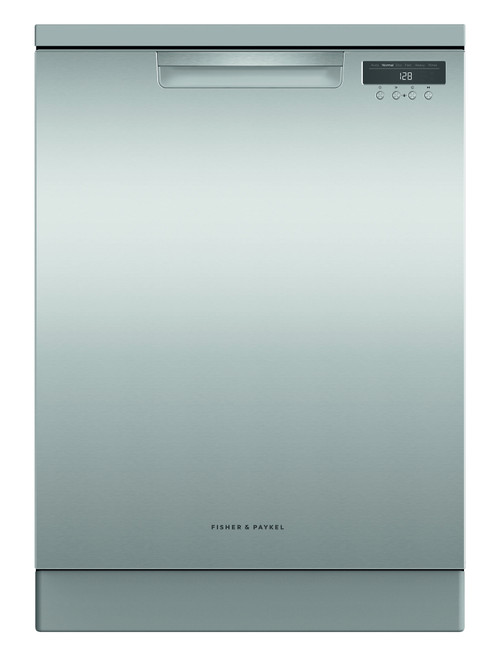 Fisher & Paykel Freestanding Dishwasher - Stainless Steel