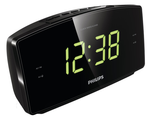 Philips Clock Radio
