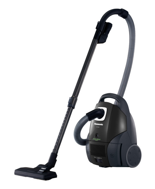 Panasonic ECO-Max Light Bagged Vacuum Cleaner