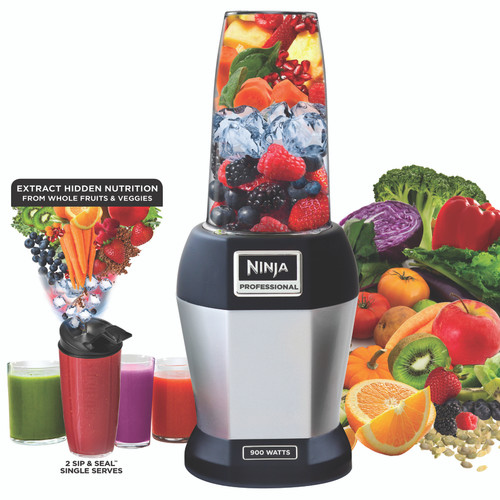 Ninja Nutri Ninja Blender & Smoothie Maker