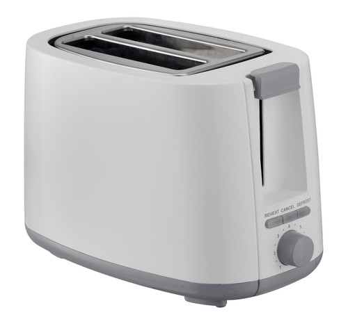 Sheffield Cool Touch 2 Slice Toaster