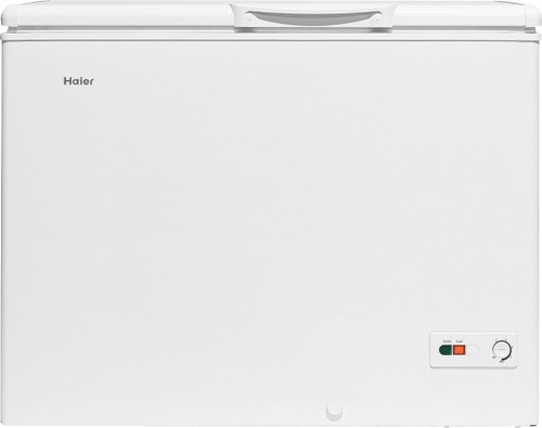 Haier 264L Chest Freezer - HCF264