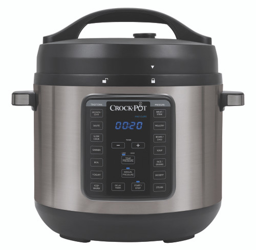 Crock-Pot Express Crock XL Multi-Cooker