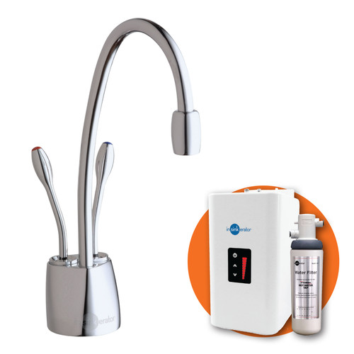 HotTap - Instant Hot Water Tap - HC1100