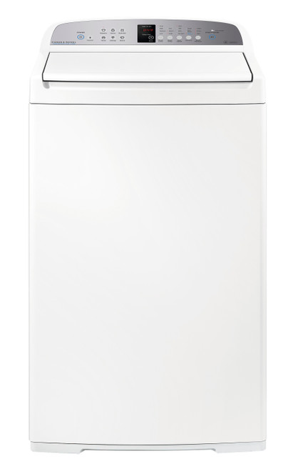 Fisher & Paykel 7.5kg WashSmart Top Load Washing Machine