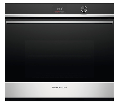 Fisher & Paykel Pyrolytic Built-In Oven