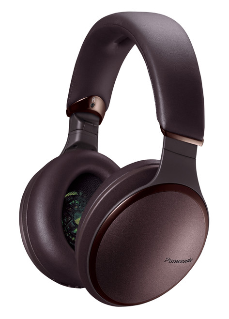 Panasonic Bluetooth Noise Cancelling Headphones
