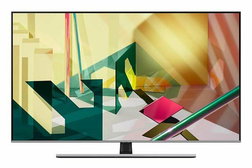 "Samsung 75"" 4K QLED  200MR Smart TV Dual Tuner"