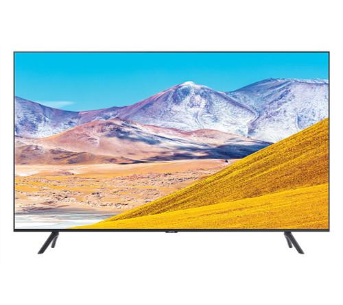 "Samsung 82"" 4K UHD 100MR Smart TV Dual Tuner"