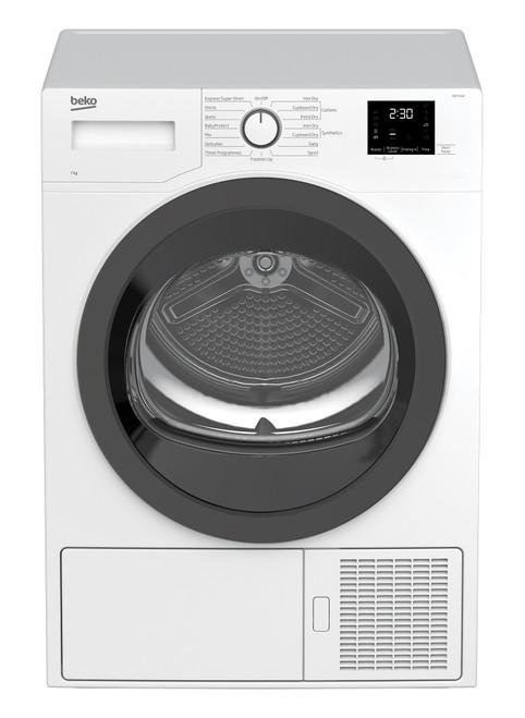 Beko 7kg Sensor Condenser Dryer