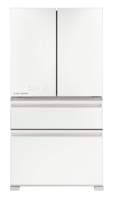 Mitsubishi Electric 630L Multi-Drawer Refrigerator - MRLX630EMGWH30