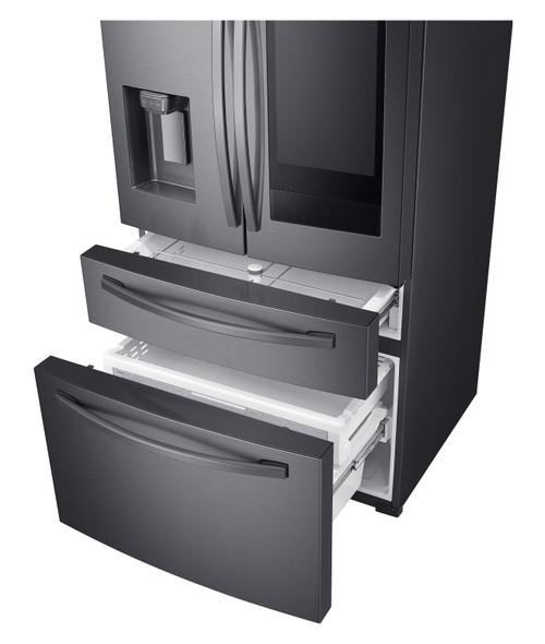 Samsung 662L Family Hub 4.0 French Door Refrigerator