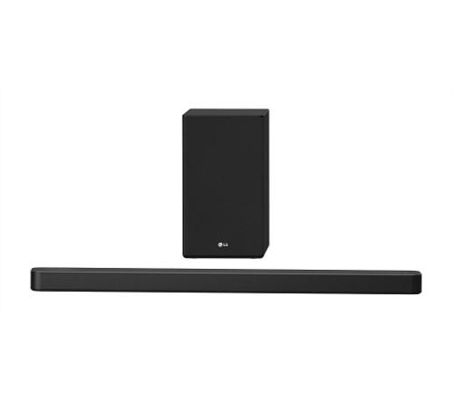 LG 440W Dolby Atmos Soundbar