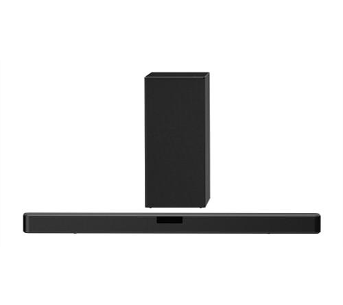 LG 400W Soundbar