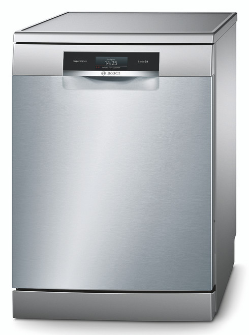 Bosch Series 8 Freestanding Dishwasher