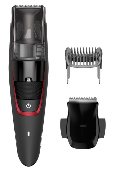 Philips 7000 Series Vacuum Beard Trimmer - BT7500