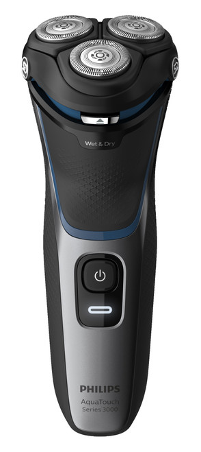 Philips 3000 Series Wet & Dry Electric Shaver