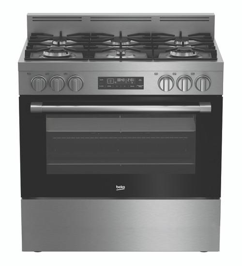 Beko 90cm Gas Cooktop Freestanding Oven