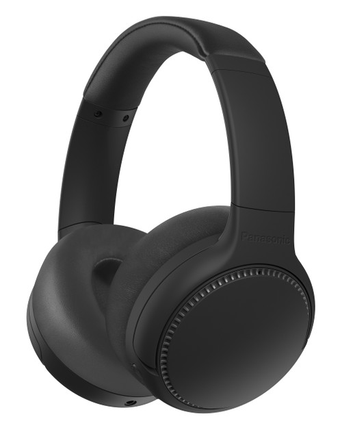 Panasonic Deep Bass Wireless Headphones