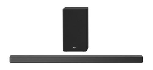 LG 520W Dolby Atmos Soundbar