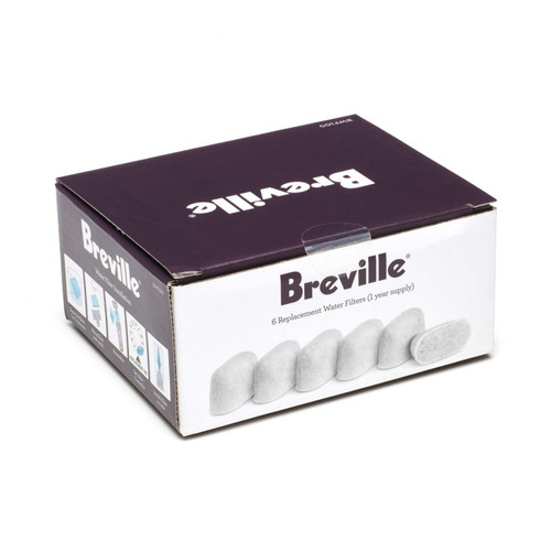 Breville Charcoal Water Filters