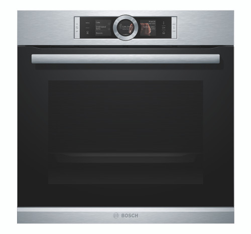 Bosch Series 8 Steam Injected Wall Oven