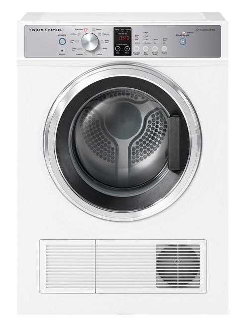 Fisher & Paykel 7kg Vented Dryer - DE7060P2