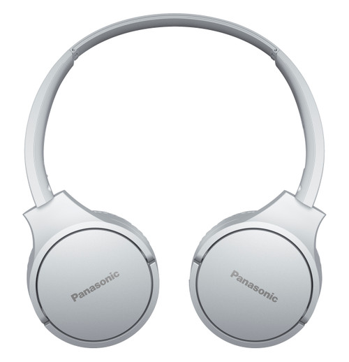 Panasonic Street Bluetooth Wireless Headphones - RBHF420BEW