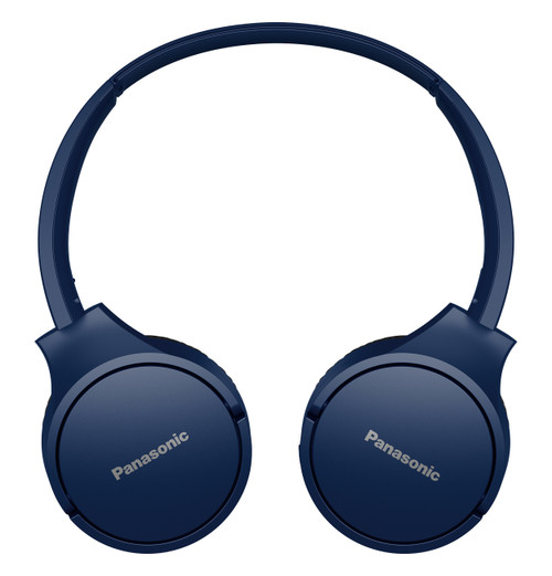 Panasonic Street Bluetooth Wireless Headphones - RBHF420BEA
