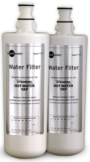 InSinkErator Replacement Water Filters
