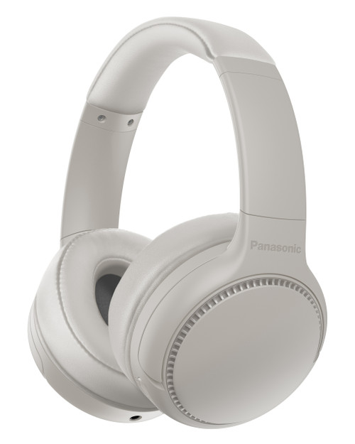 Panasonic Deep Bass Wireless Headphones RBM300BEC