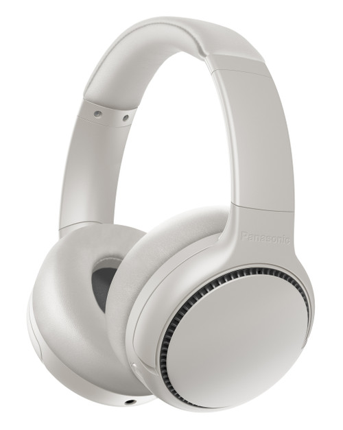 Panasonic Deep Bass Noise Cancelling Headphones - RBM700BEC