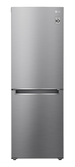 LG 335L Bottom Mount Refrigerator