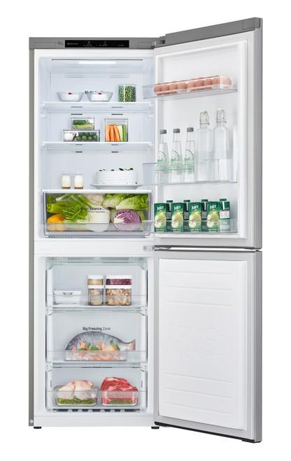 LG 335L Bottom Mount Refrigerator