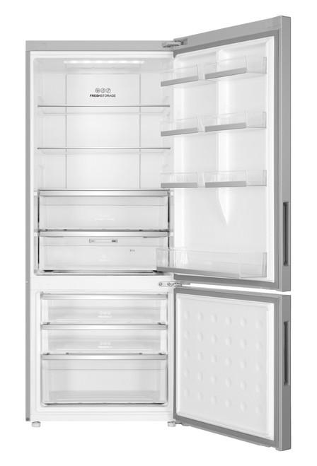 Haier 450L Bottom Mount Refrigerator - HRF450BS2