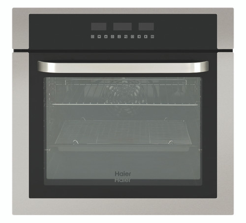 Haier Built-In Single Pyrolytic Oven